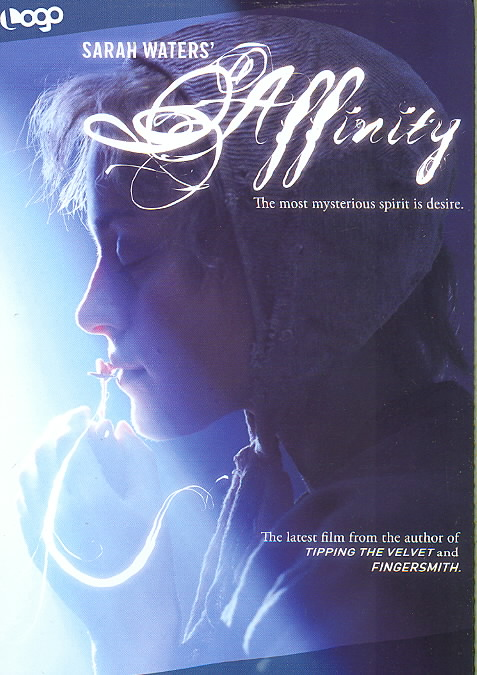 AFFINITY BY MADELEY,ANNA (DVD)